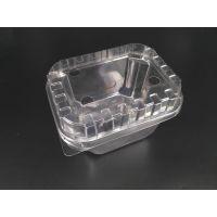 MJ500g环保PET水果盒