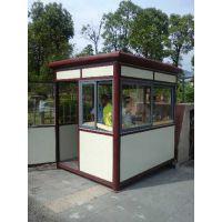 厦门移动环保公厕供应商