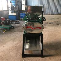 宏瑞厂家生产多功能压辊颗粒破碎机