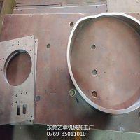 CNC精密五金零件加工 CNC大件加工 数控及CNC加工 精密铝件机加工
