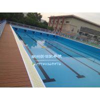 拼装泳池全新上市,定制泳池免地基处理,省人工,更节约成本!