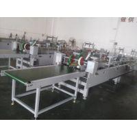 厂家直供hj-650n全自动胶盒机,优质粘盒,粘盒机,自动成型机