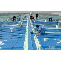 北京东城区彩钢瓦屋面漏水维修方法
