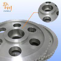 广州擎川加工定制铝材同步皮带轮精密同步轮齿轮