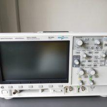 Agilent DSOX3014A 示波器 100MHz,4个模拟通道
