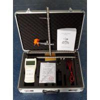 江苏厂价供应TD1206A温度范围-20℃- 60℃国产旋桨(杯)式流速仪,便携式流速流量仪