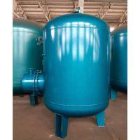山东康鲁U型管容积式换热器