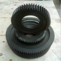 德州德硕塑料供应尼龙齿轮/尼龙伞形齿轮/尼龙外齿齿轮/尼龙斜齿轮
