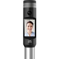 人脸识别闸机如何打造智能化工地