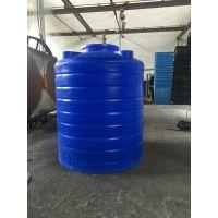 济南1吨塑料雨水收集桶尺寸 雨水收集箱适合用什么材质