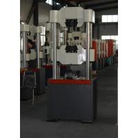 低碳钢断裂强度试验机型号厂家