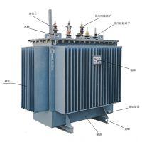 S11-800KVA油浸式变压器定制 泰鑫变压器供应