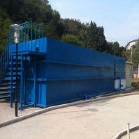 茂名市人民医院医疗废水MBR一体化处理设备ZD-MBR-200出水达标排放