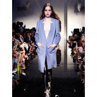 凯伦诗上海设计师高端大牌走份 品牌折扣女装批发