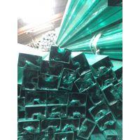佛山钢厂现货供应304L低碳不锈钢方槽方管、地铁专用低碳不锈钢环保管