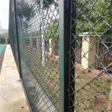 体育场围网规格 广西体育场围网 羽毛球场围栏网