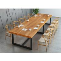 长春批发精致,美观,现代耐用餐桌椅