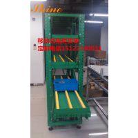 天津正耀货架公司最新研发的新品:移动式抽屉货架系统 模具架
