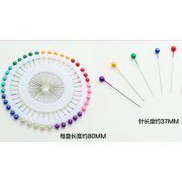 珠针、软体昆虫针、彩色昆虫针