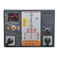 安科瑞ASD100G嵌入式开关柜综合测控装置用于3~35kV无线测温RS485通讯口