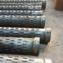 灌溉井用打井钢管273、219、325井壁管一米价格