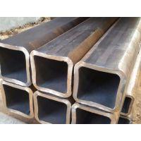 广东佛山 钢铁世界 热轧黑料方管 矩形管 方通 Q235 鞍钢 规格齐全 可定制加工