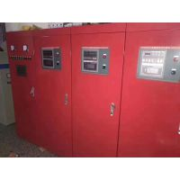 系列单极消防泵4.4/51.9-150L-400A变频恒压给水成套设备(3CF认证)