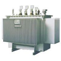 S11-M油浸式变压器 S13系列油浸式变压器 陕西宇国高压电气