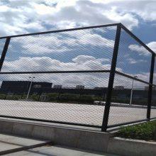 深圳篮球场围网价格 运动场围网厂家 篮球场围网***新报价