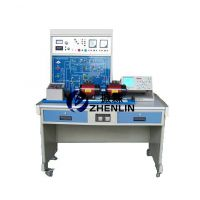 ZLBU-120电磁调速异步电动机自动调速实训考核装置 上海振霖