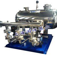 全网低价 不锈钢无负压增压稳流供水设备 自来水给水设备
