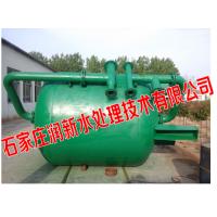 广州多介质过滤器 机械过滤器 石英砂过滤器 除铁锰过滤器 活性炭过滤器