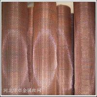 耐腐蚀磷铜丝网 2.5米超宽锡青铜合金网