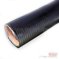 成都厂家 包塑电气导管 可挠优质金属导管 可挠电线保护管KV-1