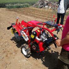 土壤耕整机械 背负式除草机 圣鲁牌