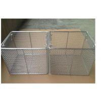 供应不锈钢网筐 优质收纳筐 置物篮 金属网框 网篮