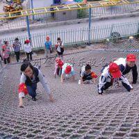 体能乐园游乐设备厂家供应_js-2儿童体能乐园哪家好