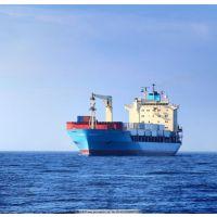 上海到广东东莞海运集装箱门到门内贸