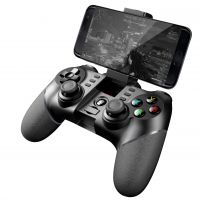 ipega 9076蝙蝠侠蓝牙无线手柄2.4G无线游戏蓝牙接收器支持ps3游戏机十大游戏手柄品牌