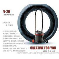 广州诺曼科房务静音吸尘器V20