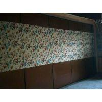 广东餐厅活动屏风隔断 活动隔断墙移动隔音墙厂家直销