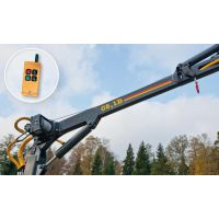 6.5米抓木机跨区域工作能力强引关注