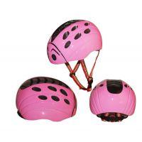 厂家直销 东莞顺宝儿童滑轮头盔自行车骑行安全帽 滑板护具头盔