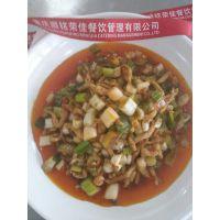 中式快餐培训 炸鸡汉堡技术 重庆快餐小炒培训
