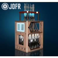 自动锁13轴苹果手机锁付螺丝机 全自动锁螺丝机 深圳JOFR/坚丰