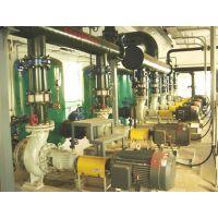 乳业公司生产废水处理工程