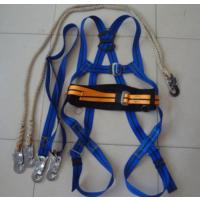 品牌osky;双调两挂点安全带;fasten safety belt;厚腰型安全带;型号HAR-24