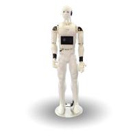 上海金灵机器人厂家,人形机器人JL205