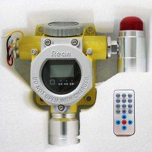 山东济南厂家R134A(四氟乙烷)气体浓度超标监控报警器