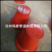 河南闸阀套筒厂家 生产优质 05S02阀门套筒 闸阀套筒